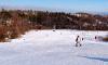 Ski areál Pod Lesom