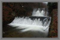 Vodopády Šútovského potoka